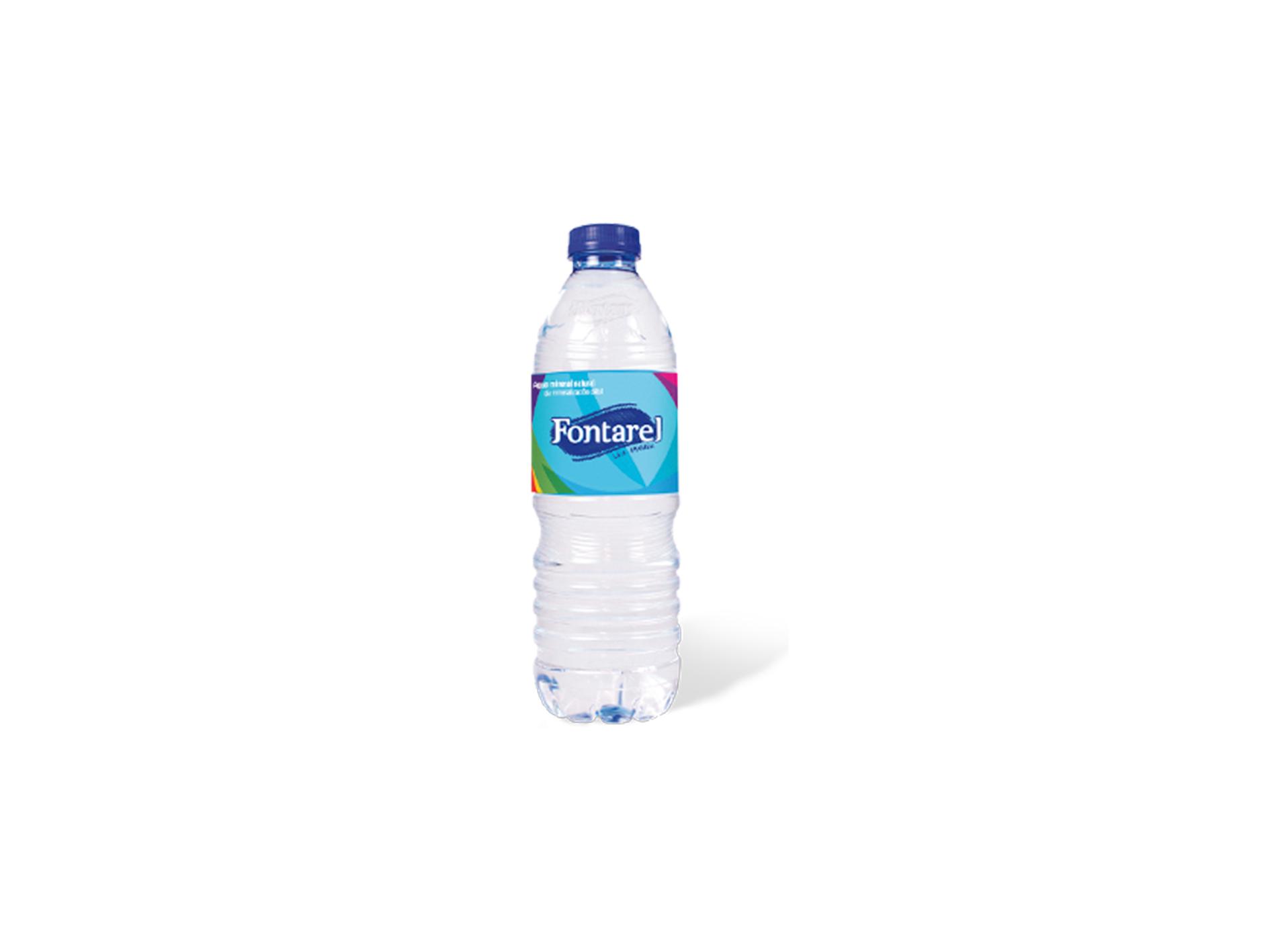 AGUA FONTAREL SIN GAS – 50 CL